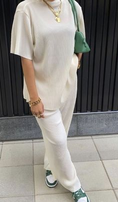 Mode Outfits, Fall Outfits, Fashion Outfits, Womens Fashion, Cute Casual Outfits, Stylish Outfits, Looks Street Style, Mode Inspiration, Mode Style