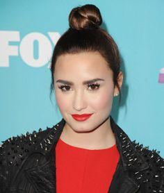 15x De mooiste kapsels van Demi Lovato - Girlscene