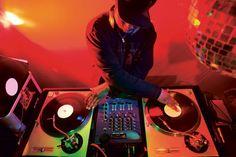dj photo shoot ideas | Bar mitzvah party songs and dance • Bar & Bat Mitzvah Guide