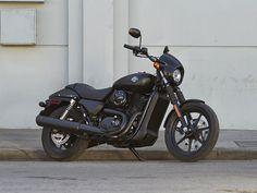 2015 Harley-Davidson® XG500 Street™ 500 | Bruce Rossmeyer's Harley-Davidson® | Ormond Beach Florida