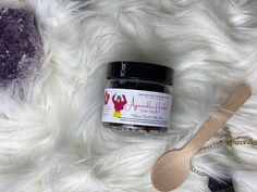 Ayurvedic herb - Hibiscus  & Marshmallow Roots herbal hair Mask