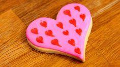 Herz Cookies