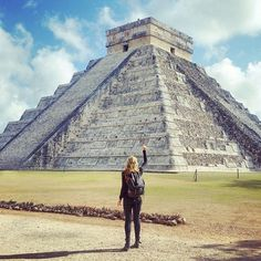 After Being Diagnosed With Cancer, I Traveled To The 7 Wonders Of The World In 13 Days