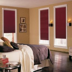 Comfortex Signature Collection 3 8 Double Cell Blackout From Blindsaver