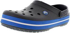 Crocs Crocband Sneaker Retro Look. Aktuelle Modelle. Farbe: Charcoal. Gr. - http://autowerkzeugekaufen.de/crocs/47-48-eu-crocs-crocband-unisex-erwachsene-clogs-2