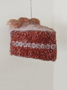 Pinata / Cake Slice / RTS