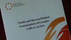 94 Truth and Reconciliation recommendations  | APTN National News