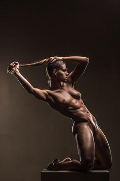 deana carter nude