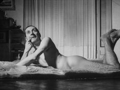Will sex bear skin rug