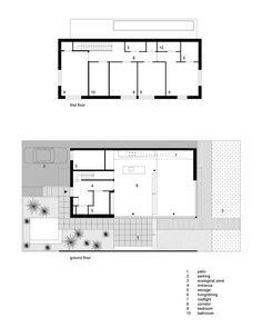 Gallery of House Gele Lis / GAAGA - 13