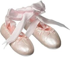 Ballet Collection Roman Inc Exclusive Pair of Ballet Slippers Hanging Ornament Keepsake *** Click picture to evaluate more details. (This is an affiliate link). Pink Ballet Shoes, Ballerina Slippers, Ballet Girls, Tap Shoes, Dance Shoes, Nutcracker Ornaments, Little Ballerina, Hanging Ornaments, Baby Wearing