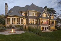 My dream house...