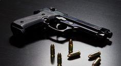 Four People Shot At Kansas City Gun Store Catering To Female Gun Owners