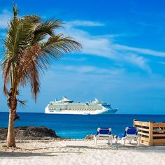 Cococay... Royal Caribbean's (Enchantment of the Seas) private island in the Bahamas. December 2014!!!