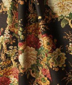 1000 Images About Waverly Fabrics On Pinterest Drapery