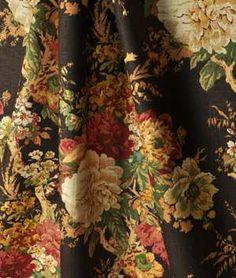 1000 Images About Waverly Fabrics On Pinterest Drapery