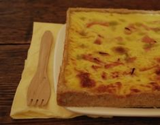 quiche aux ravioles - Cléa Cuisine