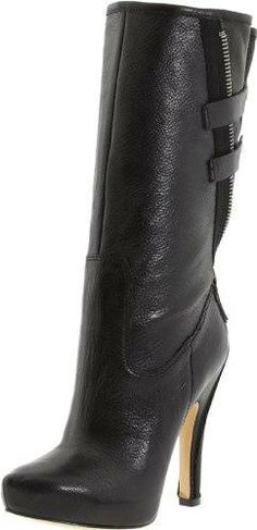 #Nine West Women's Sculpted Boot