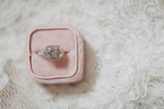 Spring Wedding, Wedding Blog, Wedding Stuff, Dream Wedding, Wedding Ideas, Vera Wang Bridal, Preparing For Marriage, Velvet Ring Box, Flower Studio