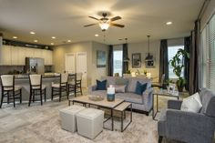 Mason Hills - The Lakes, a KB Home Community in Leander, TX (Austin / San Marcos)