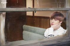 BTS 'Spring Day' MV Shooting Jung Kook | 전정국