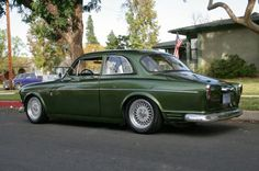 The Volvo 122S/Amazon is a 50's styled classic Volvo that (usually) doesn't cost an arm/leg to purchase, drive or restore. Recent questi...