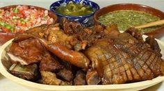 CARNITAS Estilo Michoacn receta original para negocio  YouTube  comida mexicana  Carnitas estilo michoacan Comida y Comida mexicana
