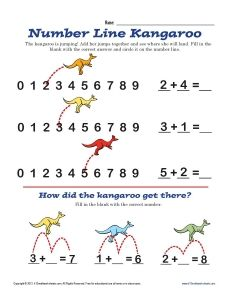 Lines Worksheets points Template number Site a worksheet  missing Number Calendar New  line  on