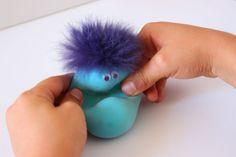 Divertidas pelotas sensoriales para niños | Blog de BabyCenter