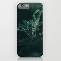 iPhone & iPod Case featuring The Guardian  by Andrew Hunter
