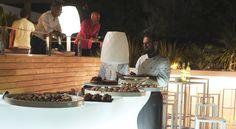 Breakfast is served at Sabi Sabi Selati Camp. Hotel Concept, Diy Home Decor, Breakfast, Garden, Hotels, Lifestyle, Food, Morning Coffee, Garten