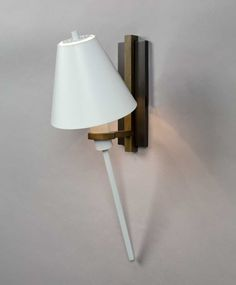 Check out the Tilt light fixture from The Urban Electric Co.