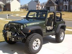 Jeep Wrangler 1818 Hd