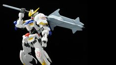 A New GundamAnime Means There's New GundamToys