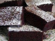 Red Beet Chocolate Cake