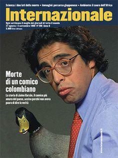 298 (27 agosto / 2 settembre 1999) Humor, Ideas, Glass Art, Dibujo, Scenery, Humour, Moon Moon, Comedy, Jokes