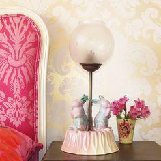 An exclusive design to MiaFleur from British ceramicist Ami Derbyshire.