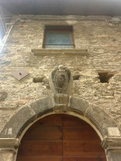 Gagliano Aterno, Abruzzo, Italia.
