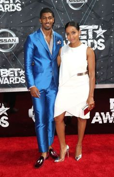 On music's biggest night, the hottest stars shine bright at the 2015 BET Awards in Los Angeles.