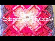 Iedereenkanhaken© #Actionsweater #truitje Deel 1 #EASY