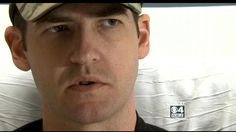 Army Captain Justin Fitch, who has only months to live after being diagnosed with cancer, is on a mission to end veteran suicides. WBZ-TV's Jonathan Elias reports.</p>