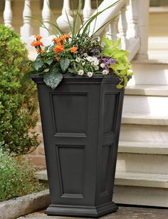 Fairfield Patio Planter-These are happening!
