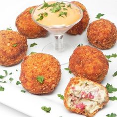 """Sauerkraut Sausage BallsI """"You've never tasted anything like this! I was looking for a unique appetizer, and this one hit the spot."""""""