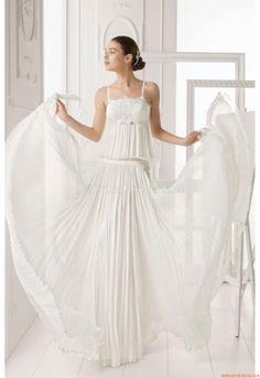 Hochzeitskleider Aire Barcelona 121 Odesa 2014