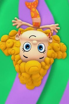 Image result for bubble guppies the police cop-etition