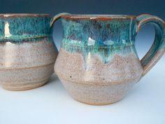 Ceramic Mugs.