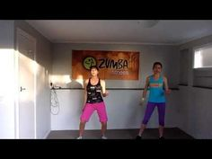 Zumba cool down- man in the mirror Michael Jackson