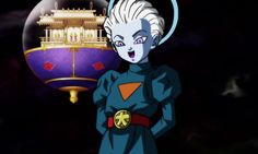 Review Dragon Ball Super 196: Llegó el momento! El destino del universo se decidirá en el Reino de la Nada!