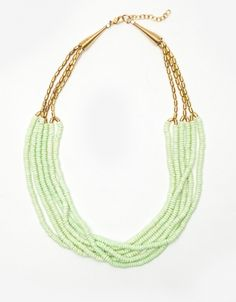 Julep Bead Necklace