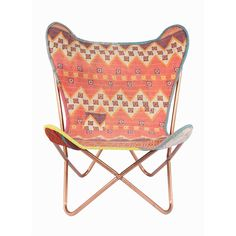 Kantha Sling Chair